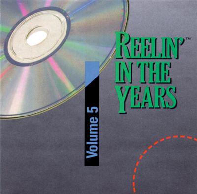 Reelin' in the Years, Vol. 5