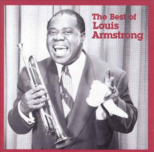 The Best of Louis Armstrong [1975 Vanguard]