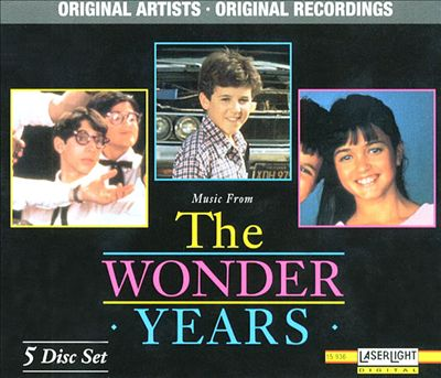 Music from The Wonder Years