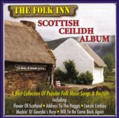 The Folk Inn: Scottish Ceilidh Album