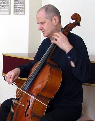Mark Caudle