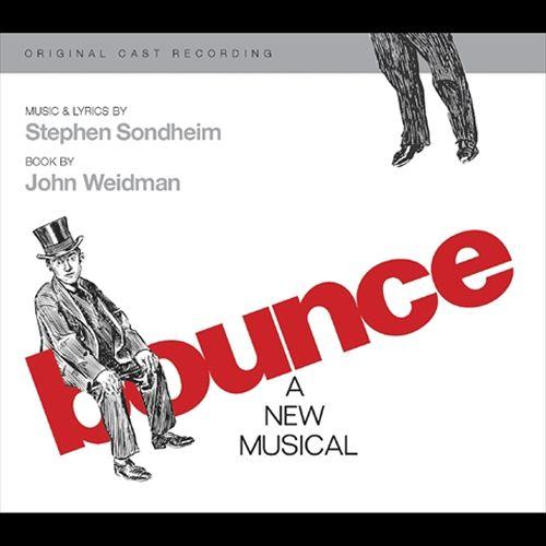 Bounce: A New Musical [Original Cast Recording]