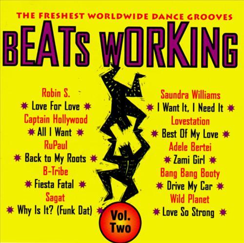 Beats Working, Vol. 2