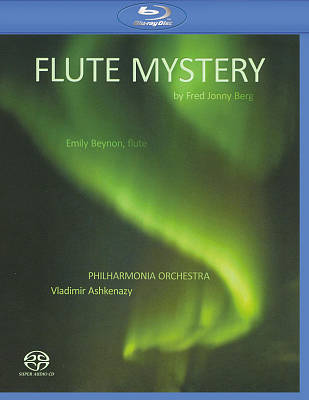 Flute Mystery