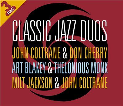 Classic Jazz Duos