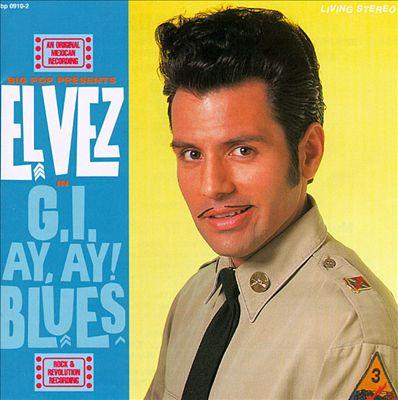G.I. Ay, Ay! Blues