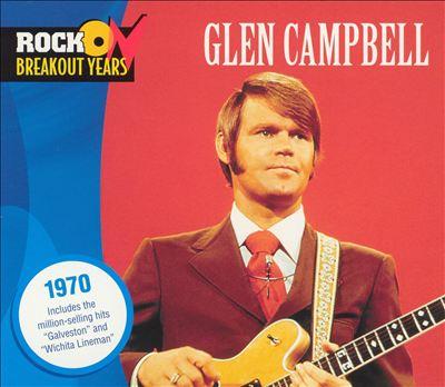 Rock Breakout Years: 1970