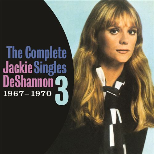 The Complete Singles, Vol. 3 (1967-1970)