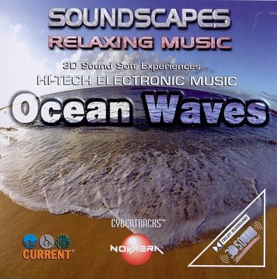 Relaxing Music: Ocean Waves