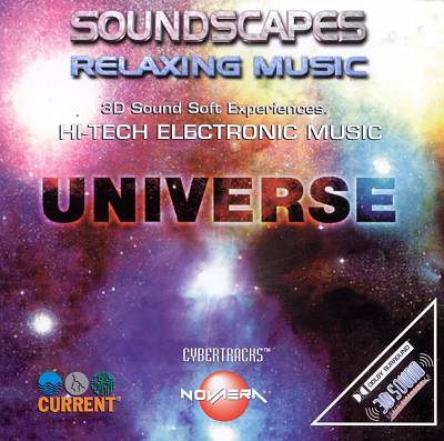 Relaxing Music: Universe