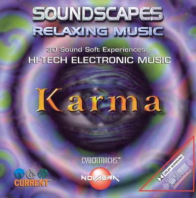 Relaxing Music: Karma