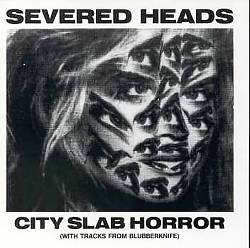 City Slab Horror