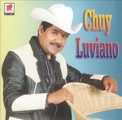 Chuy Luviano