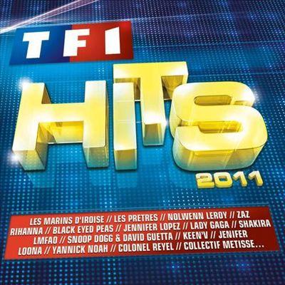 TF1 Hits 2011