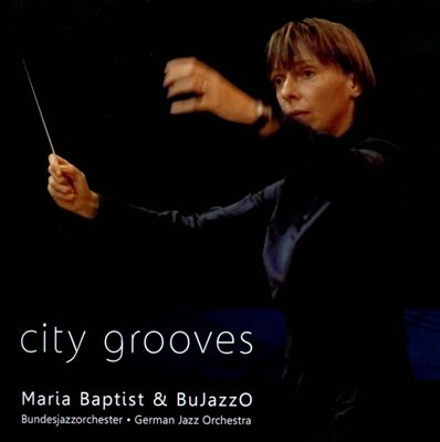 City Grooves