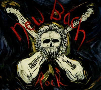 New Bach Rock