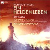 Richard Strauss: Ein Heldenleben;…