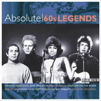 Absolute 60s Legends