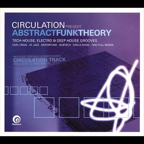 Circulation Pres Abstract Funk Theory