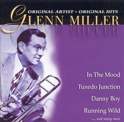 Glenn Miller, Vol. 2 [Platinum 2003]