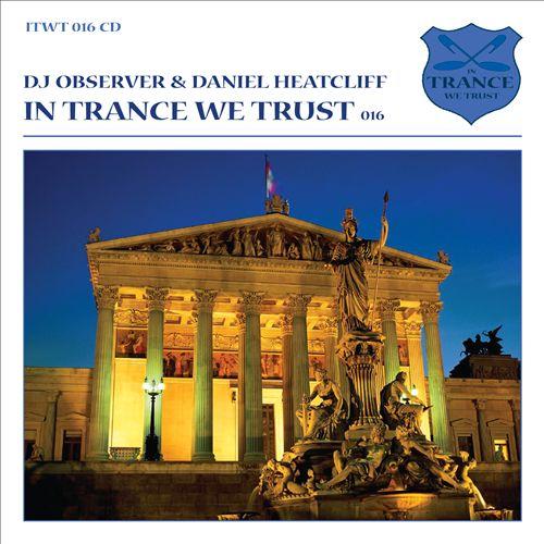 In Trance We Trust, Vol. 16