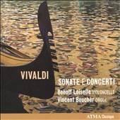 Vivaldi: Sonate e Concerti