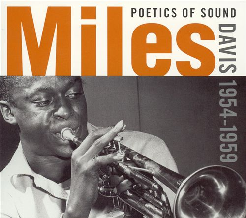 Poetics of Sound: 1954-1959