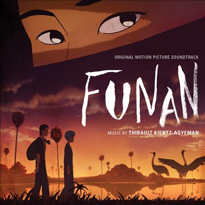 Funan [Origjnal Motion Picture Soundtrack]
