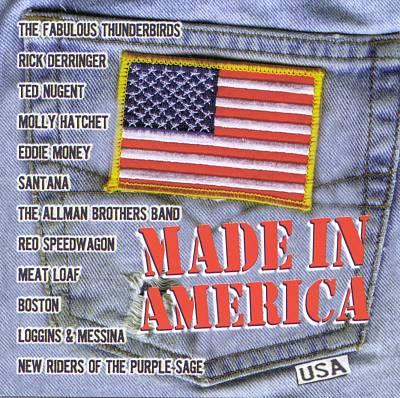 Made in America, Vol. 1
