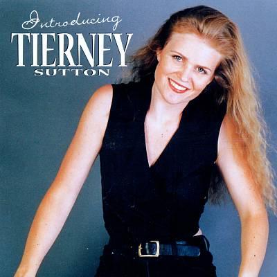 Introducing Tierney Sutton
