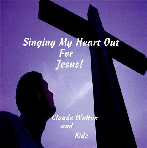Singing My Heart out for Jesus!