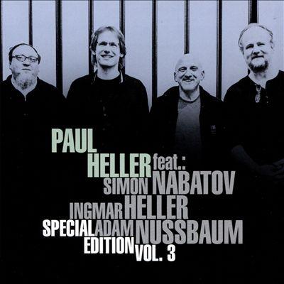Paul Heller-Special Edition Vol. 3