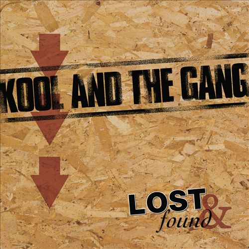 Lost & Found: Kool & the Gang