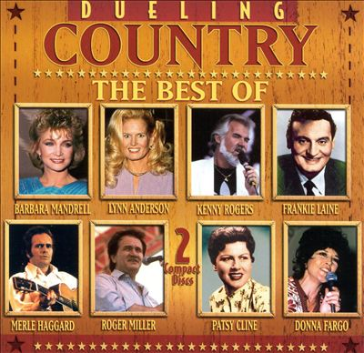 The Best of Dueling Country