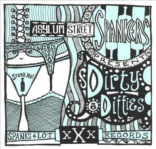 Dirty Ditties [EP]