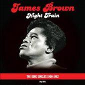 Night Train: King Singles 1960-1962