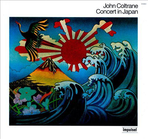 Concert in Japan [1973]
