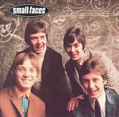 Small Faces [Decca]