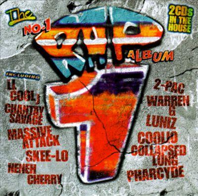 The Number One Rap Album