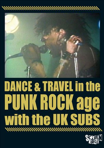 Dance & Travel in the Punk Rock Age