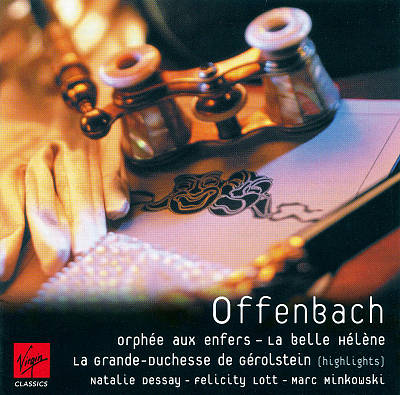 Offenbach Highlights