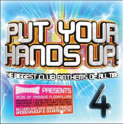 Put Your Hands Up, Vol. 4