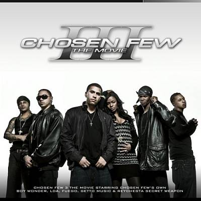 The Chosen Few, Vol. 3: The Movie