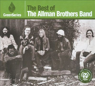 The Best of the Allman Brothers Band: Green Series