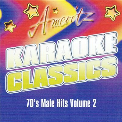 Karaoke Classics: 70's Male Hits, Vol. 2