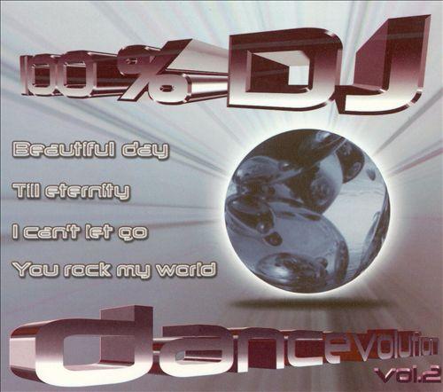 100% DJ: Dance Evolution, Vol. 2