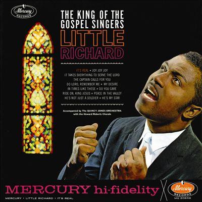 King of the Gospel Singers