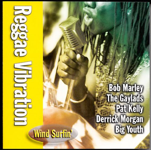 Reggae Vibration: Wind Surfin'