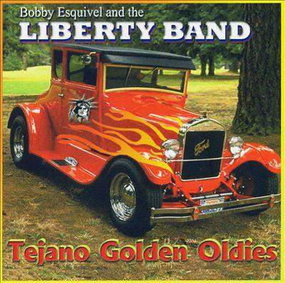 Tejano Golden Oldies