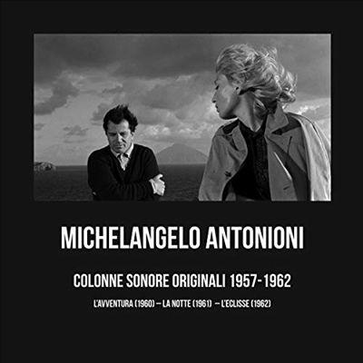 Colonne Sonore Originali, 1957-1962